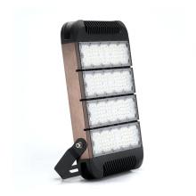 Projecteur LED modulaire sans conducteur 160w