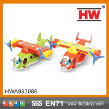 24CM Battery Operation Plastic Model Scale Plane