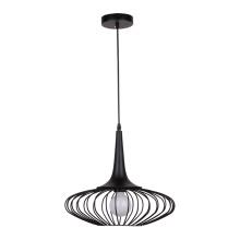 Современная крытая декоративная металлическая подвесная подвесная лампа