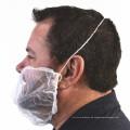 Einweg Premium Bartschutz Schürze Schutzkappen