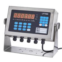 Высокоточный электронный водонепроницаемый индикатор веса