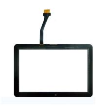 """(Tous les modèles) pour Samsung Galaxy Tab 10.1 """"P7500 P7510 Touch Screen Panel Digitizer Sensor Glass"""