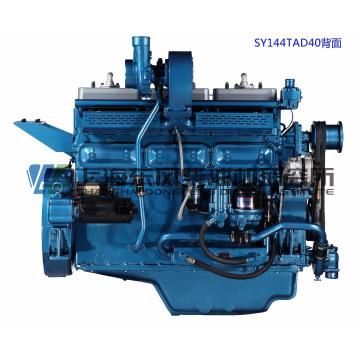 Dongfeng, 170 кВт, Шанхайский дизельный двигатель Dongfeng для генераторной установки