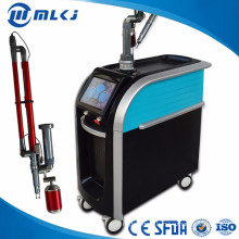 Eyebrow Embroidery Removal Picosecond Laser Beauty Equipment From China Factory