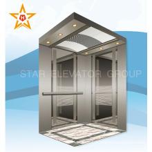Ascenseur élévateur à passagers à la mode et pratique