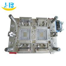 Meilleur prix qualité matériaux oem service haute précision en plastique moulage par injection