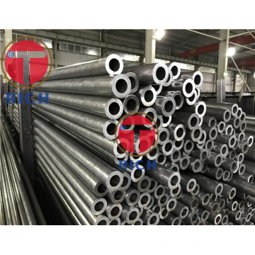 Boiler Seamless Steel Pipe Seamless Boiler Tube