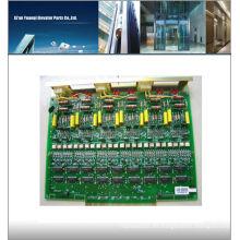 Tablero de la PCB del elevador de mitsubishi tablero de la PCB de KCA-01A para los elevadores