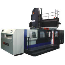 ZXK50L-1020 CNC gantry milling drilling machine.