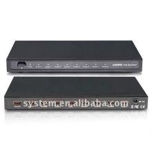 HDMI Splitter1xinport 8xausgang