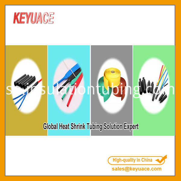 Heat Shrink Grip Tubing