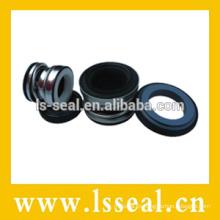 Sellos mecánicos de 14 mm de tamaño de eje