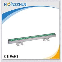 High lumen alta potência IP65 levou parede arruela china manufaturer