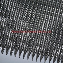 316L stainless steel spiral conveyor belt