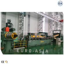 Máquina de corte de núcleo de laminação para transformador
