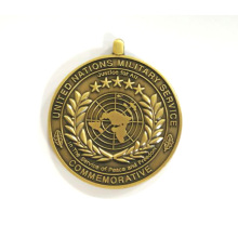 Personalized Hollow Out Medals