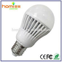 A60 E27 led bulb light 2 years warranty