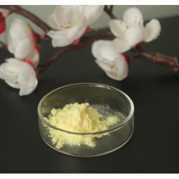 Poudre cosmétique d'acide Dl-Thioctic de la matière première CAS 1077-28-7