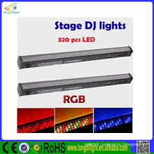320*10mm RGB COLOR LED linear wash