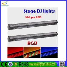 320*10mm RGB COLOR LED linear wash