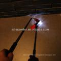 3 светодиодный гибкий фонарик с магнитным светом работы трактора