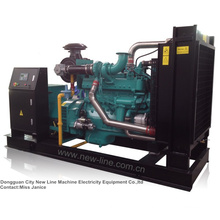 Cummins Natural Gas Generating Set (33kVA-1650kVA)