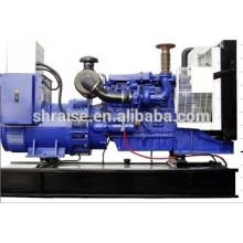 Gerador Diesel de refrigeração por água Perkins grande