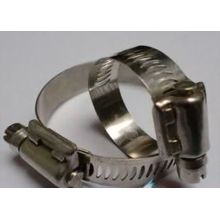 """2"""" Flexible Stainless Steel American Hose Clamp With Claw 12.7mm Thickness"""