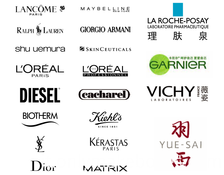 L'Oreal Audit Supplier