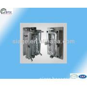 pvc molding for auto spare parts mould maker