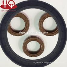 Boa vedação durável selo de óleo de borracha estilo TC Selos hidráulicos de óleo de caminhão mecânico Viton peças