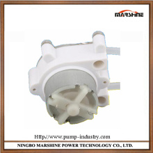 DC Mini household peristaltic water pump