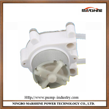 DC Mini household peristaltic water pump