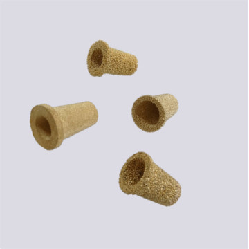 Sintered Brass Oil Filter Element