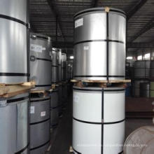 Vorlackierte Stahlspule / PPGI / PPGL Farbbeschichteter verzinkter Stahl