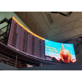 High Refresh Rate Fixed LED Display