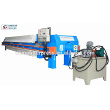 Usted merece ser dueño de filtro prensa Longyuan --1250 series