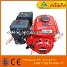 Sistema de chave de partida com motores a gasolina parada solenóide para venda