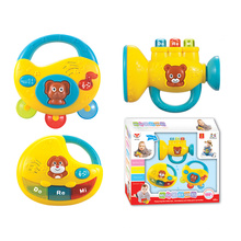 Baby Rattle Produkte Baby Spielzeug (H0410499)