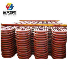 Parts of Boiler Superheaters and Reheaters