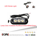 12-24V 1W High Power High Quality Super Bright Flashing LED Strobe Light