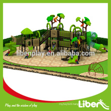 Nature Tree Series Commercial Park Equipment Design