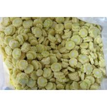 Prix de maïs sucré IQF congelé par tonne de maïs