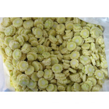 Preço do milho doce congelado IQF por tonelada de milho