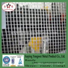 YW-- Anping Yongwei fiberglass mesh/Plastering reinforced material fiberglass mesh for building