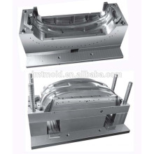 Professional Design Customized Plastic Mold Auto Bunper Mould