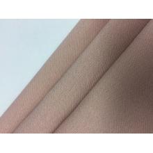 Rayon Nylon Twill Solid Fabric