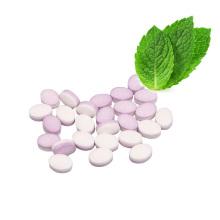100% puro extracto de stevia natural tabletas de menta natural de stevia