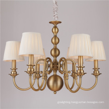 Unique Design Iron Chandelier Light for Livingroom (SL2115-6)