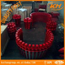 """API 7K Oilfield Tipo DCS 3 """"-14"""" deslizamento colar de broca"""